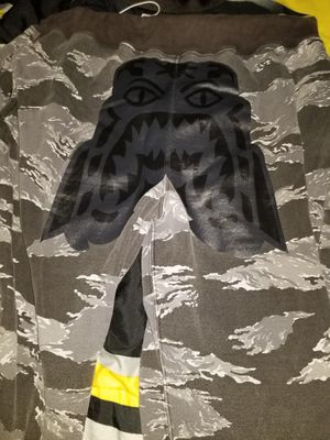 Bape Tiger sweats for Sale in Westminster, CO