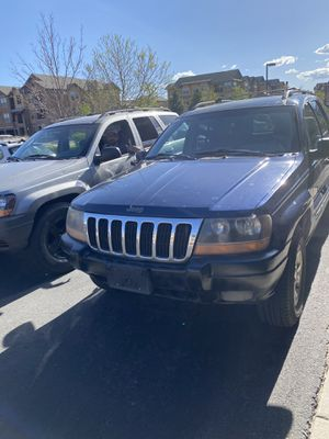 Jeep Grand Cherokee for Sale in Wheat Ridge, CO