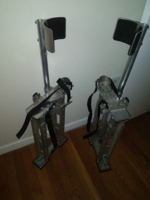 Stilts for Sale in Fairfax, VA
