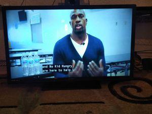 46' Emerson tv/ non smart for Sale in Winter Haven, FL