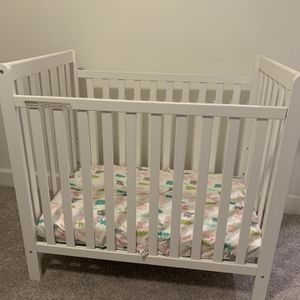 Baby Crib for Sale in District Heights, MD