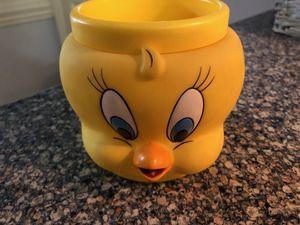 Vintage 1993 Tweety Bird Mug (Warner Brothers) for Sale in Raleigh, NC