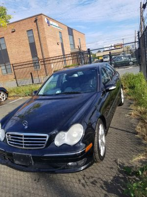 2007 Mercedes Benz C 230 miles 157222 for Sale in Silver Spring, MD