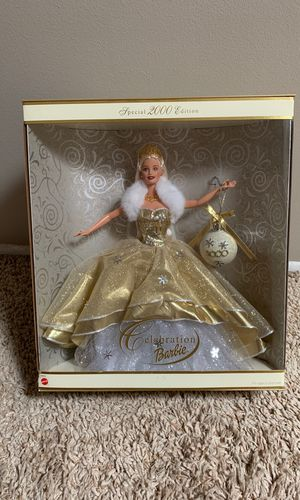 Collectible Barbie special 2000 edition for Sale in Heidelberg, PA