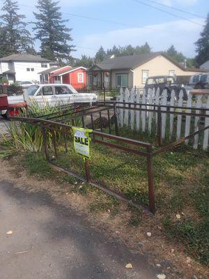 Lumber/ladder rack 275 for Sale in Portland, OR