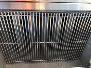 Weber e 340 genesis II grill bbq barbecue cookout NG natural gas for Sale in North Las Vegas, NV