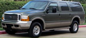 2001 Ford Excursion 4WD Estate Green for Sale in Gray, TN
