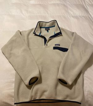 Patagonia Fleece Sweater for Sale in Culver City, CA