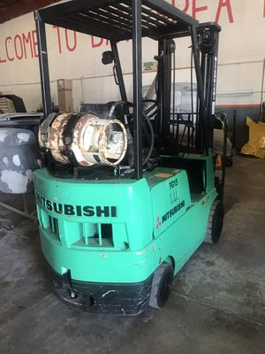 Forklift for Sale in Newark, CA