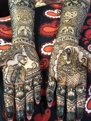 Henna service for Sale in Queens, NY