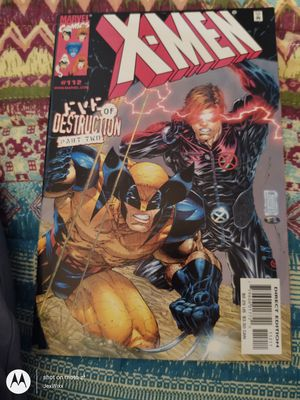 X-Men #112 May 2001 for Sale in Walbridge, OH