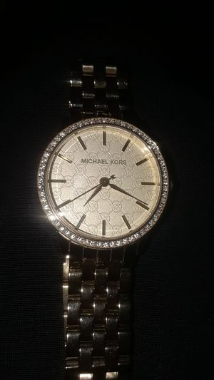 Michael kors woman watch for Sale in West Covina, CA