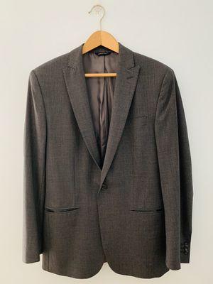 Italian Wool Suit Blazer Jacket by Banana Republic for Sale in Alexandria, VA