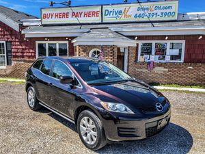 2008 Mazda CX-7 97K Miles! - Passes Echeck! - Drive Now $2,000 Down - $6000 for Sale in Perry, OH