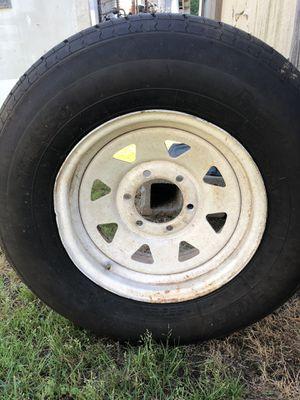 Trailer tire for Sale in Pickens, SC