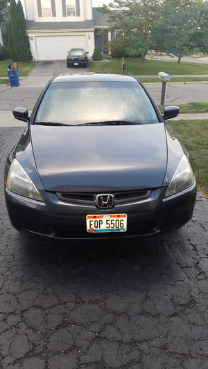 2005 Honda Accord LX for Sale in Columbus, OH