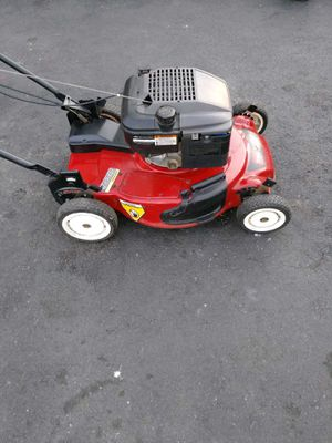 Toro lawn mower for Sale in Langhorne, PA