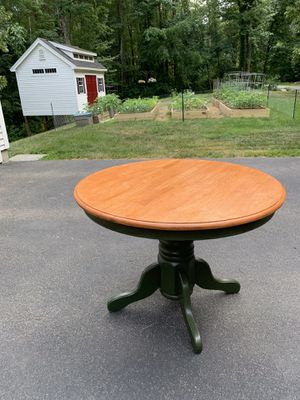 Kitchen table Refinished for Sale in Marlborough, MA