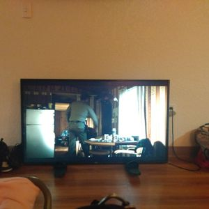 LG 55 Inch Class Un7000 Series 4K UHD Smart webOS Tv for Sale in Tampa, FL