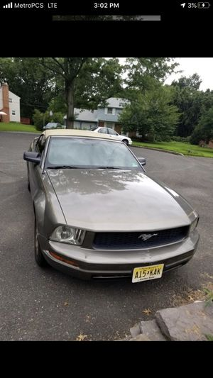 2005 Ford Mustang for Sale in Bloomfield, NJ
