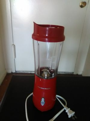 Hamilton Beach 14oz blender for Sale in Queens, NY