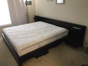 IKEA Bed frame for Sale in Alexandria, VA
