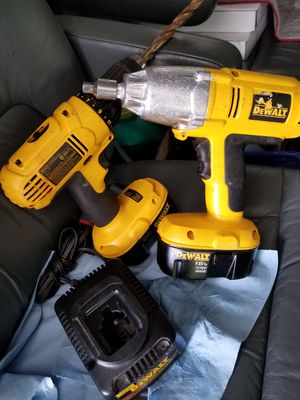Impact and drills for Sale in Salem, OR
