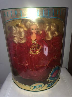 Vintage Barbie Happy Holidays Special Edition for Sale in Havertown, PA