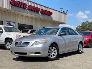 2009 Toyota Camry Hybrid for Sale in Fredericksburg, VA