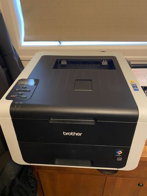 Brother Printer HL-3170 for Sale in Issaquah, WA