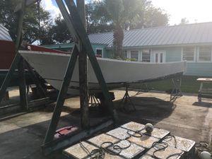 222 Aquasport hull for Sale in Jensen Beach, FL
