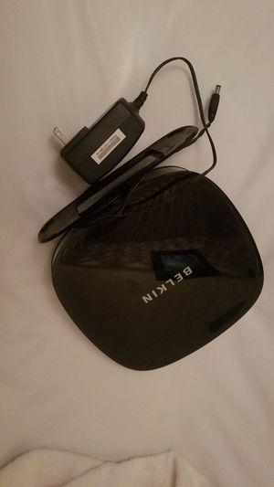 BELKIN WiFi Router for Sale in Whittier, CA