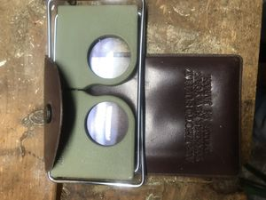 Photography magnifier for Sale in Johnston, RI