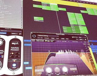 Mixing & Mastering Recording Laptops MacBook Pro Or Desktops for Sale in North Las Vegas,  NV