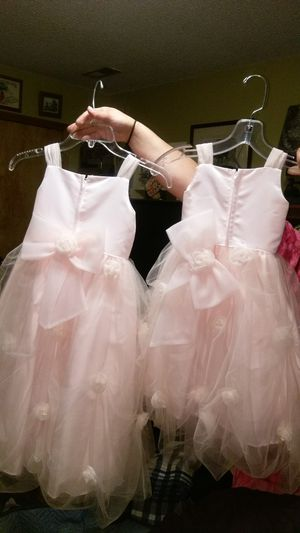 Flower girl dress s for Sale in Raymore, MO