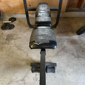 Free Bench for Sale in Portland, OR