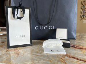 Gucci bags and boxes empty!!! for Sale in Clermont, FL