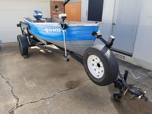 Fishing Boat for Sale in Grand Prairie, TX