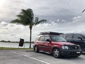 Honda Crv for sale or trade for Sale in Pompano Beach, FL