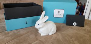 LLadro' Figurine for Sale in LAUD BY SEA, FL