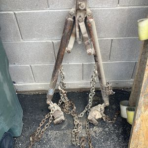 VintageTow Bar - Classic Or Rat Rod Project for Sale in Las Vegas, NV