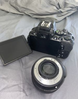 Camera for Sale in Issaquah, WA