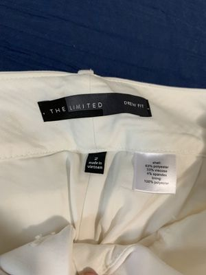 Women's dress pants the limited, banana republic & express for Sale in Dallas, TX