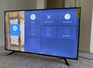 Hisense smart tv 55 inch screen for Sale in Pontiac, MI