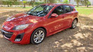 Mazda 3 for Sale in San Antonio, TX