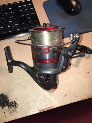 Okuma Ignite Fishing reel for Sale in Portland, OR