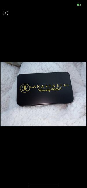 Anastasia MAKEup Brushes for Sale in Odessa, TX