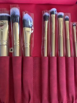 Luxie Glitter And Gold Brush Set for Sale in Amarillo,  TX