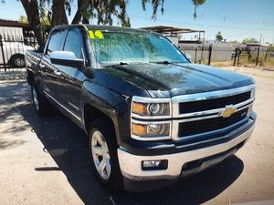 2014 Chevy Silverado LTZ Z71 Buy Here-Pay Here!!! We approve everyone!! for Sale in Phoenix, AZ