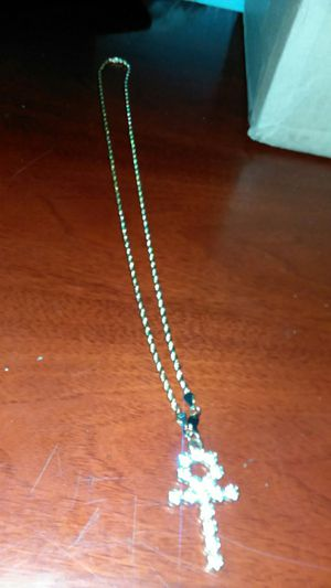 14k Italy gold chain for Sale in Baldwin Park, CA